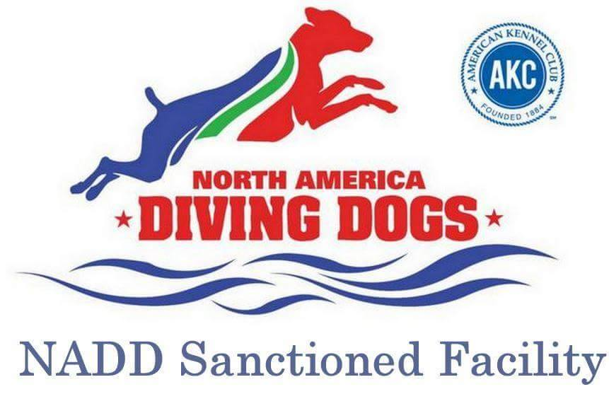 North America Diving Dogs & AKC Sanctioned Facility
